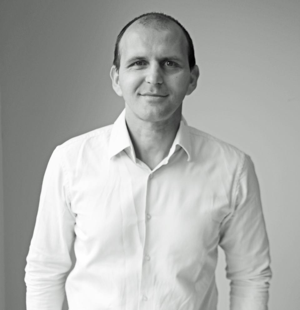 Zac Donev